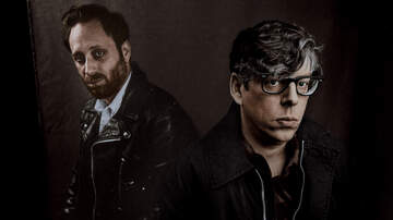 News - The Black Keys Announce North American 'Let's Rock' Tour