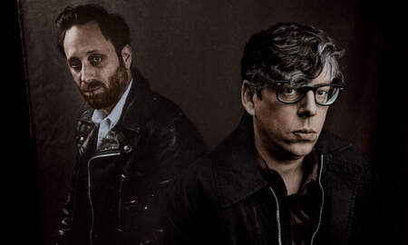Trending - Find Out What The Black Keys Are Listening To With iHeartRadio All Access