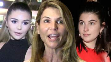 The Mighty Peanut - Olivia and Isabella daughters of Lori Loughlin will not return to USC