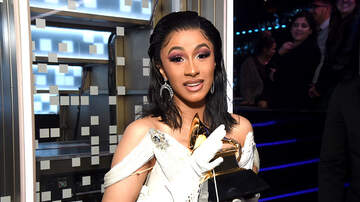 Jesse Lozano - Cardi B Took to Twitter to Address the Rumors That She Is Pregnant Again