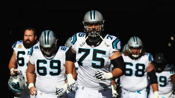 None - Carolina Panthers featured on All or Nothing