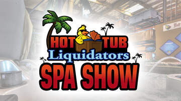 None - Hot Tub Liquidators Spa Show