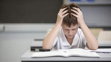 Tufts Medical Center Health News - Why Your Child is Stressed Out and How You Can Help
