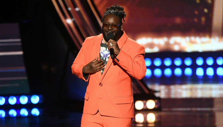T-Pain Hosts 2019 iHeartRadio Music Awards: Relive His Best Show Moments