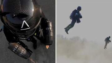 Klinger - Is Tony Stark In The House? Company Awarded Patent For Flying Jet Suit