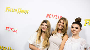 Angie Martinez - Lori Loughlin's Daughters Reportedly Leaving USC Amidst Admissions Scandal