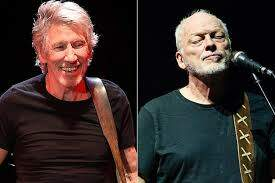 Ted McKay - NICK MASON IS 'TIRED OF WAITING' FOR PINK FLOYD TO REUNITE!!