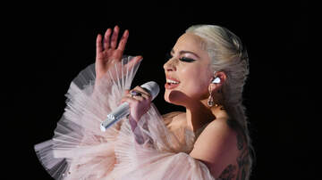 Ryan Seacrest - Lady Gaga Shuts Down Rumors She Is Pregnant & Confirms New Album