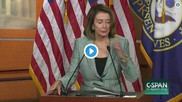 KC O'Dea Show - Pelosi On Lowering Voter Age To 16: It's Important To Capture Kids!