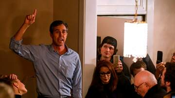 Local News - So What Will it Take for O'Rourke to Win the Democratic Nomination?