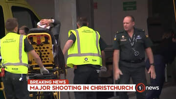 The Kuhner Report - New Zealand Mosque Shooter Livestreamed The Attack; Left Blames Trump