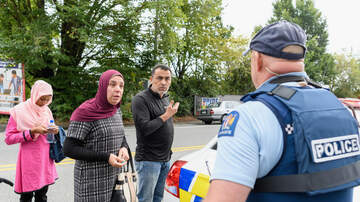 Local News - 49 Confirmed Dead in New Zealand Mosque Attack