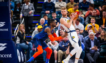None - Thunder Game Report for Friday