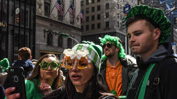 Dollar Bill and Madison - EVERYTHING you need to know about St. Patrick's Day