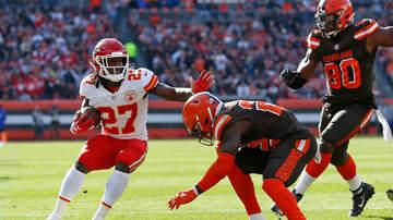 Browns Coverage - Browns Running Back Kareem Hunt Suspended 8 Games