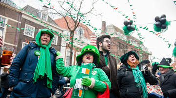 D Scott - Things To Know About Albany's St. Patrick's Day Parade