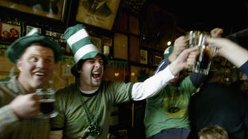 Chris Marino - Your Guide to Call Out Sick on Monday After St. Patrick's Day