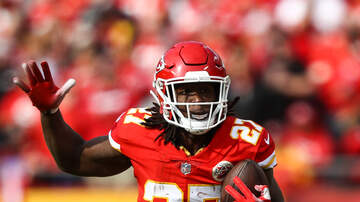 Mike Trivisonno - Kareem Hunt Suspended!