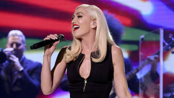 Entertainment News - Gwen Stefani Reveals Why She Feels 'Really Blessed' For Las Vegas Residency