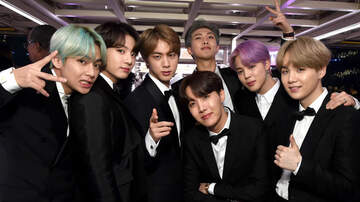 News - What BTS Just Achieved that Hasn't Happened in Over 50 Years