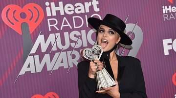 Dana Tyson - iHeartRadio Awards 2019 Winners: The Complete List