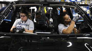 Memphis Morning News - Ford Is Reorganizing And Streamlining Its Workforce
