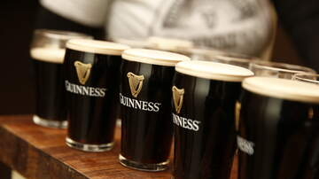 Jessica - St. Patrick's Day is the fourth most popular drinking holiday