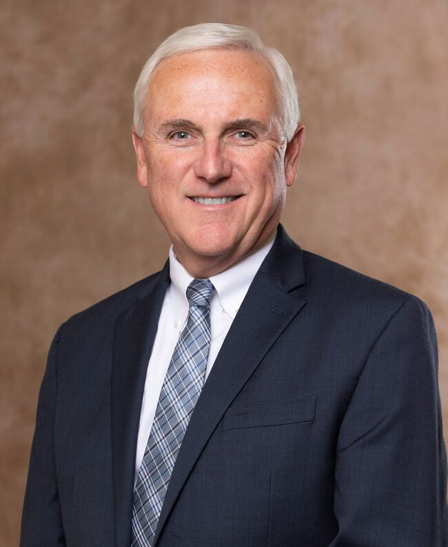 Adena Health System President and Chief Executive Officer Jeff Graham