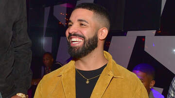 Trending - Drake Is 'Obsessed' With His Son Adonis