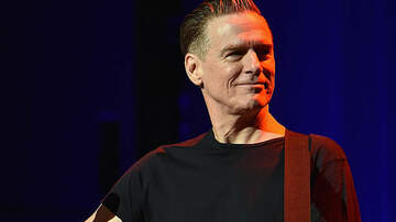 Entertainment News - Bryan Adams Talks Friendship With Ed Sheeran & Meaning Behind New Single