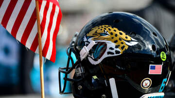 97.3 The Game News - Jaguars CB Jalen Ramsey Out vs Panthers