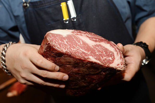 CHINA-US-TRADE-AGRICULTURE-MEAT-BEEF