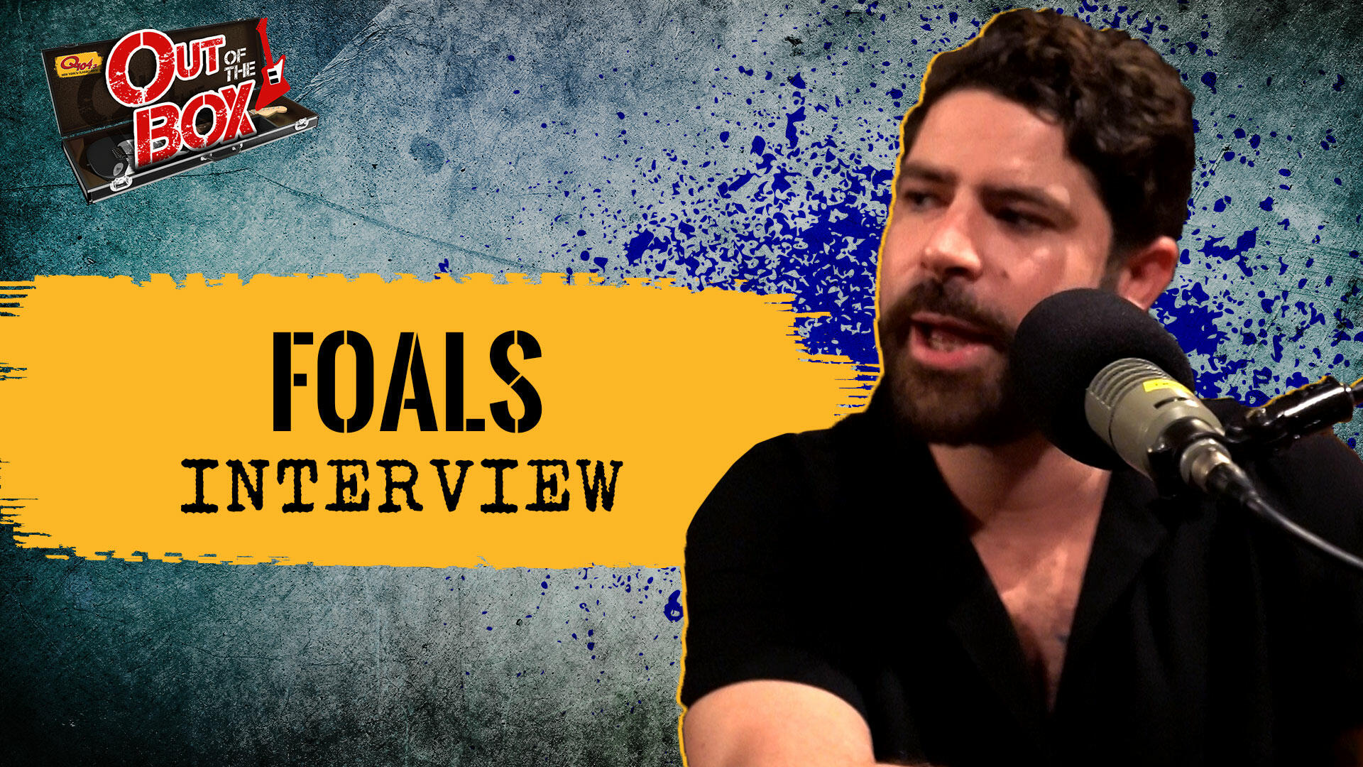 Foals Made A Double Album By Accident