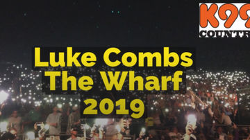 Steve Powers - Here's a NEW Luke Combs song you haven't heard yet-Long Neck Ice Cold Beer