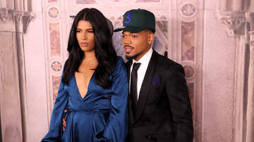 BIGVON - Chance The Rapper Releases Wedding Video!