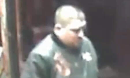 Weird News - Police Searching For Man Who Bit Pinky Off Bar Security Guard