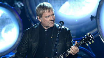 Rock News - Rush's Alex Lifeson Not Interested In Starting A New Band