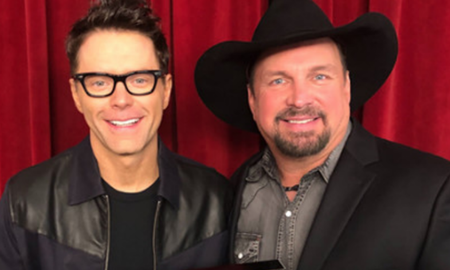 Country News - Garth Brooks Opens New Window To Buy Vinyl 'Legacy Collection'