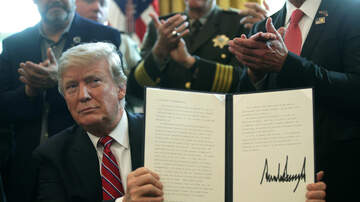 The Joe Pags Show - Trump Vetoes Rejection Of His Border Emergency Declaration
