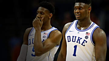 The Herd with Colin Cowherd - Zion Williamson #1 Pick Doubters Have Gone Away For Good
