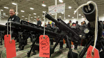 National News - Missouri Law Would Require Most Adults To Own An AR-15