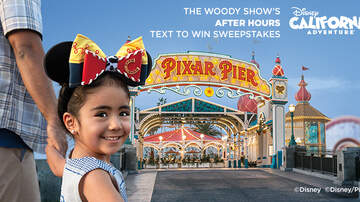 Contest Rules - The Woody Show's After Hours Text to Win Sweepstakes Rules