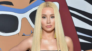 Trending - Iggy Azalea Was Sent A X-Rated Package & She Wants The FBI To Get Involved