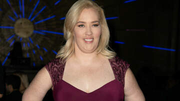 Music News - Mama June And Her Boyfriend Arrested In Alabama