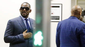 Nina Chantele - Will Cameras Be Allowed In Court For R. Kelly Trial?