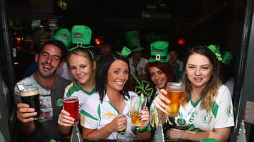 Dubs - These Tips Will Get You Out Of Work On Monday After St. Patrick's Day