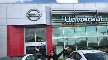 Photos - Universal Nissan con Sharon 3.15.19
