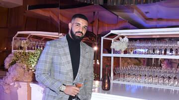 Kalisha Perera - Drake Showing Off His Son Adonis