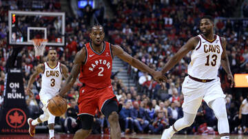 Petros And Money - Chris Haynes On The Chances Kawhi Leonard Goes To The Clippers