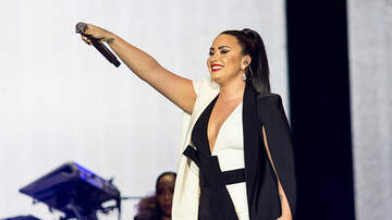 EJ - Demi Lovato Shares a Powerful Message About Her Relapse